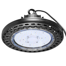 Load image into Gallery viewer, UFO LED high bay light A series warehouse 100W/150W/200W