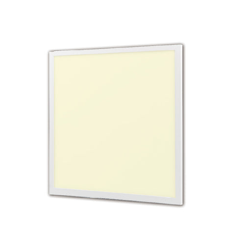 Anti-glare type LED Panel Lights UGR<19 120/140LM/W