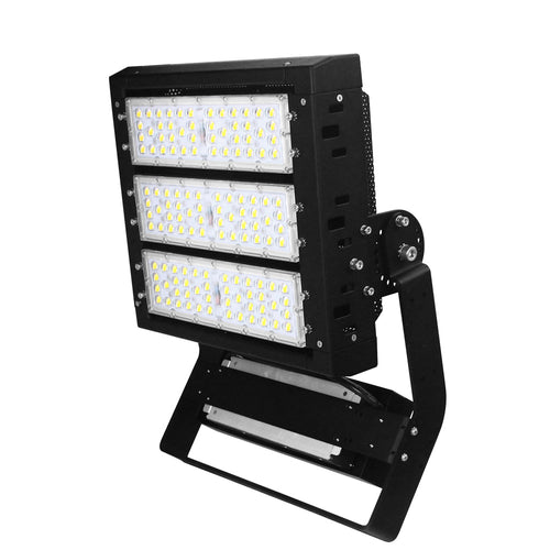 1200W class stadium lights, creating high-end sports lighting