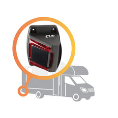 RV ADAS Solution - For Motorhomes