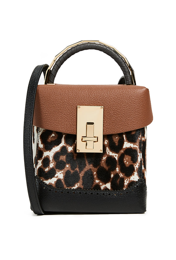 Great L. Box Leopard Exclusive