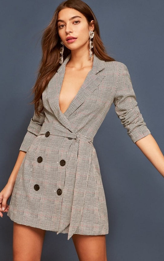 Reformation Cole Dress