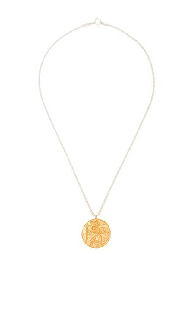 ST Christopher Necklace Chapter III