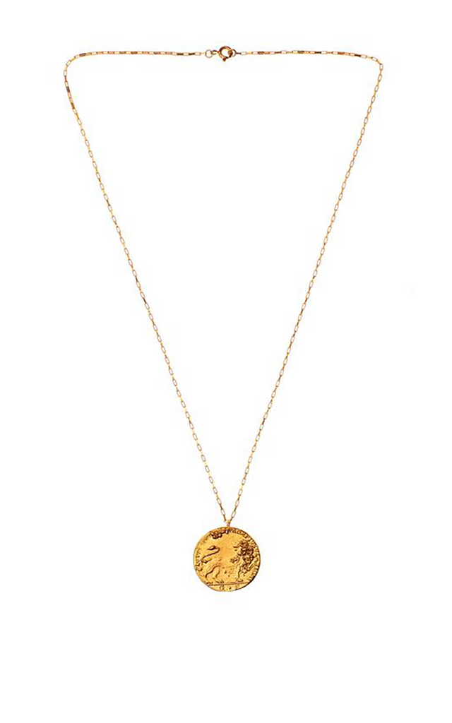 The Medium Leone Necklace