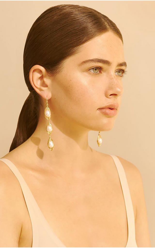 Amara Earrings