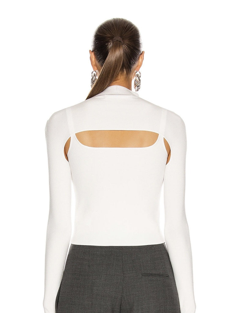 Hoisery Stirrup Top