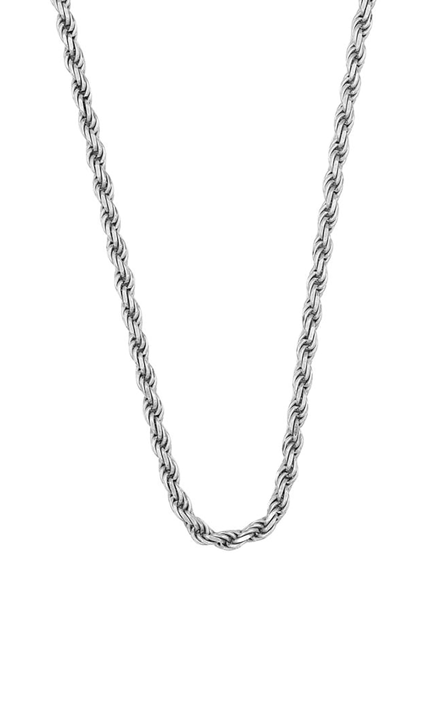 Achilles Thick Chain  Sterling silver