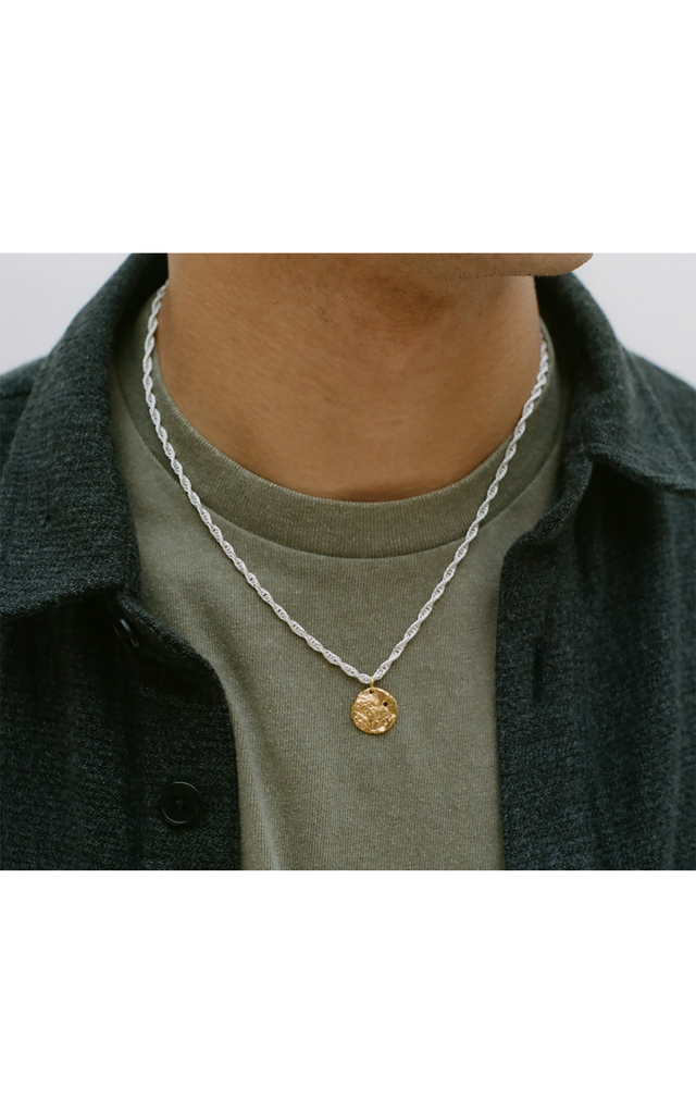 The Intrepid Explorers Necklace