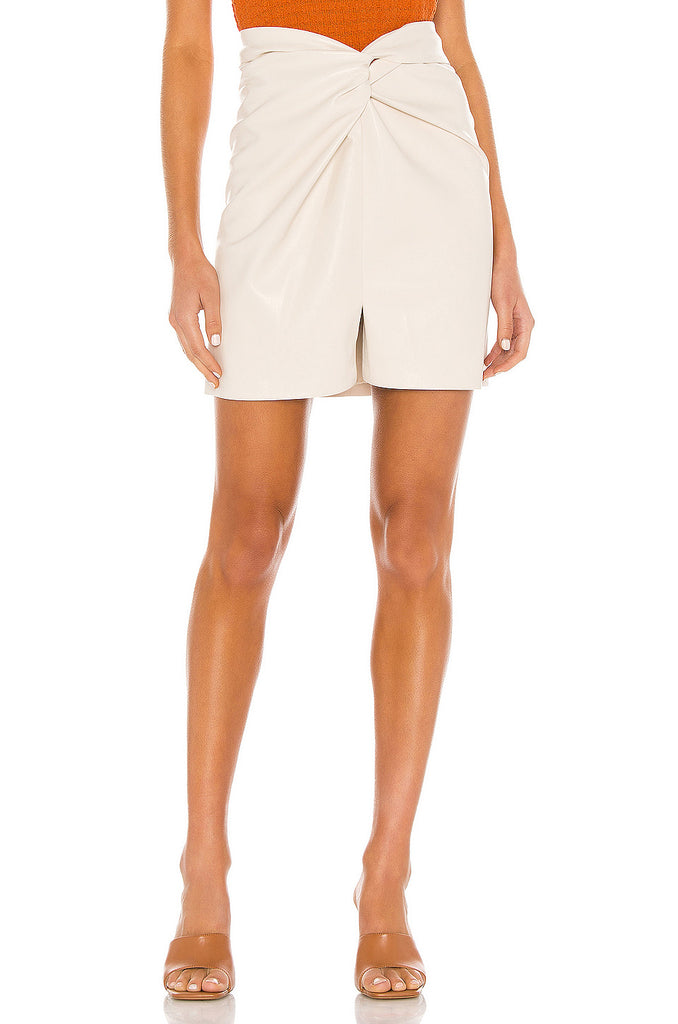 Milo Skirt Off-white