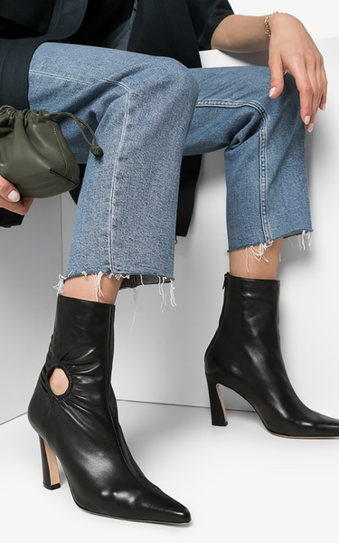 Fory 80s Ankle Boots