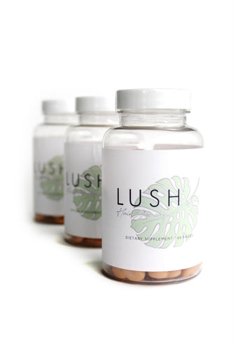 Lush Gummies - 3-Month Supply