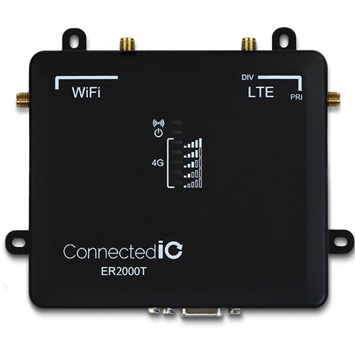 Connected IO ER2000T
