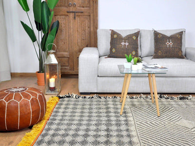 TOUNFIT Tapis Berbère Kilim Rugs by Type vendor-unknown