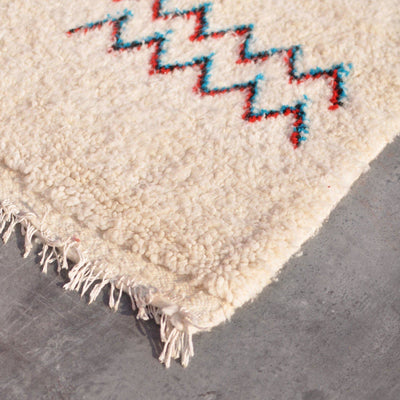 TIDIR Tapis Azilal Rugs by Type Benisouk