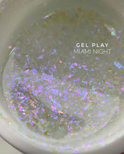 Load image into Gallery viewer, Gel Play Miami Glitter Shifters Collection
