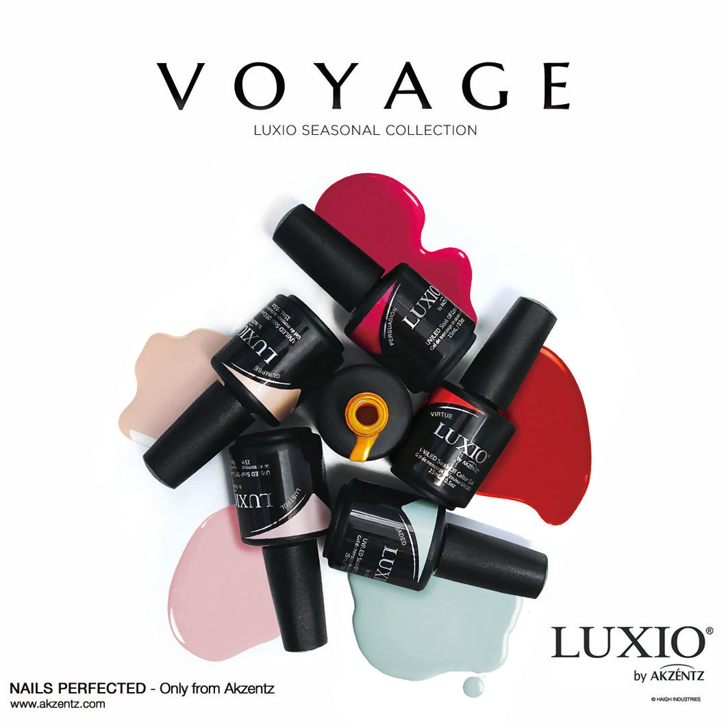 Luxio Voyage Collection