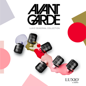 *NEW* Luxio Restrain ~Avant Garde Collection
