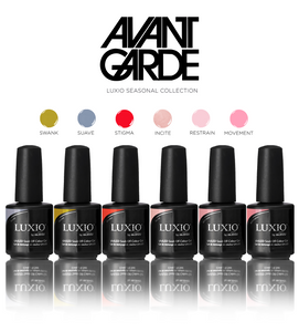*NEW* Luxio Swank ~Avant Garde Collection