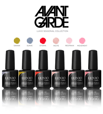 *NEW* Avant Garde Luxio Collection