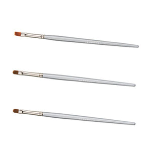 Akzentz Synthetic Gel Brushes