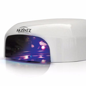Akzentz Hybrid Pro UV + LED Curing Lamp