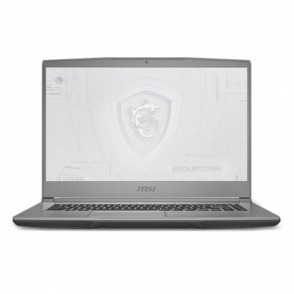 "Notebook MSI WF65-468ES 15.6"" i7-10750H 32GB RAM 1TB SSD"