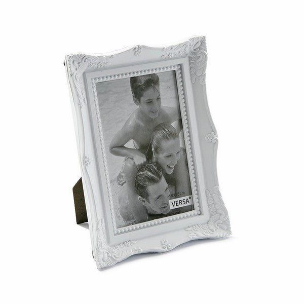 Photo frame polypropylene White