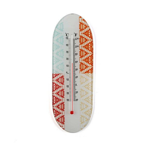 Environmental thermometer Shikar Crystal