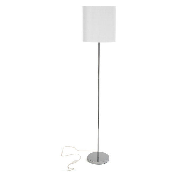 Floor Lamp Metal (30 x 148 x 30 cm) White