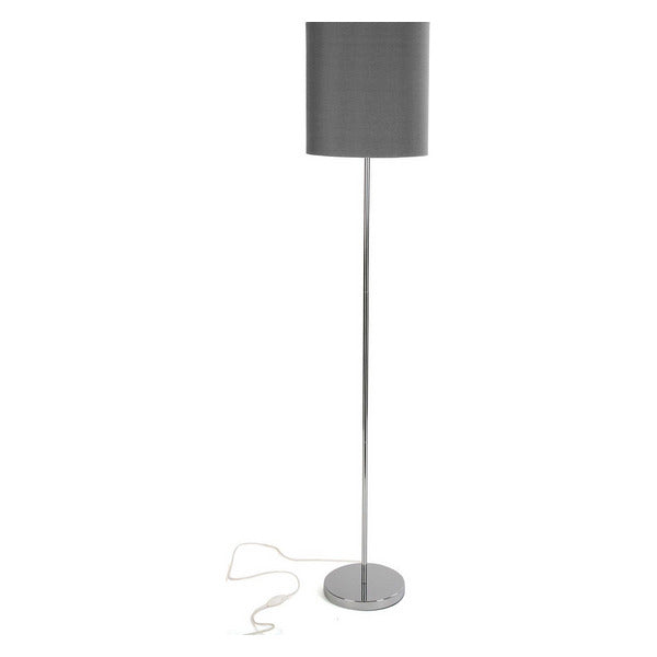 Floor Lamp Metal (30 x 148 x 30 cm) Grey