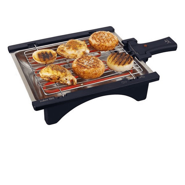 Electric Barbecue JATA BQ95 2000W Black