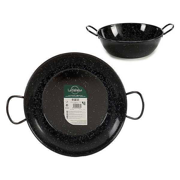 Deep Pan with Handles (32,5 x 12 x 42,5 cm)