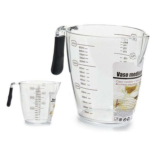 Measuring Jug Transparent 900 ml