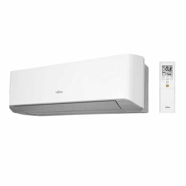 Air Conditioning Fujitsu ASYG09LMCE A+/A 4000W 43 dB White