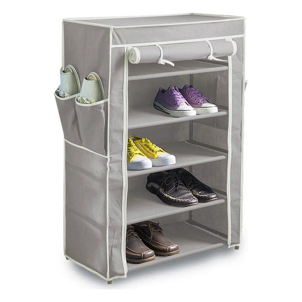 Shoe Rack Confortime Cloth (5 Shelves)
