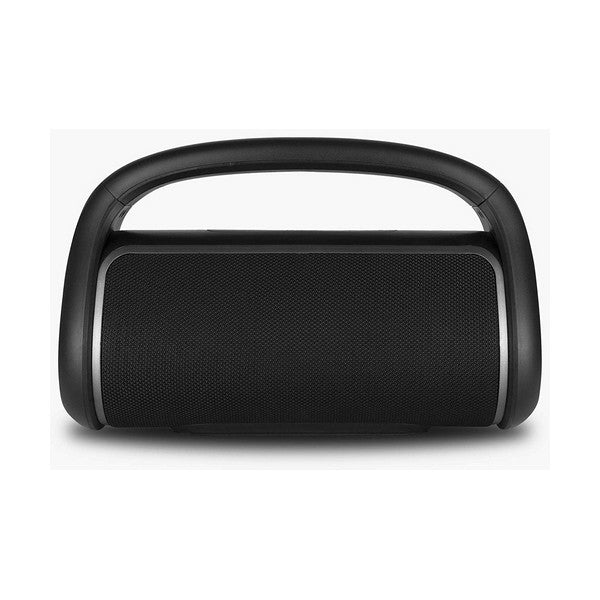 Portable Bluetooth Speakers NGS Rollerslang 3600 mAh 40W Black