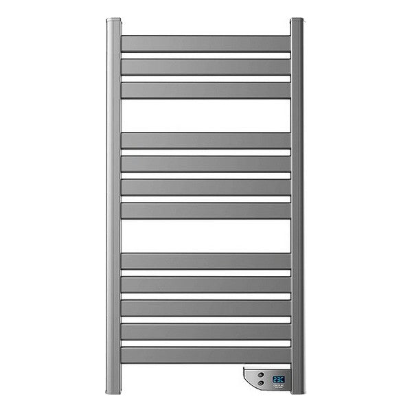 Electric Towel Rail Cecotec Ready Warm 9050 Twin Towel 450W Grey