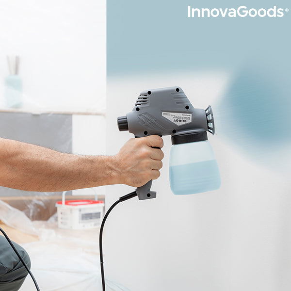 Electric Paint  Sprayer Gun Spraint+ InnovaGoods