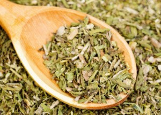 Sweet wormwood dried herbal tea (Artemisia annua),50gr bag,helps with lost of appetite and anorexia