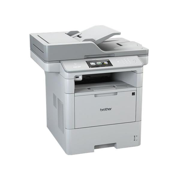 Multifunction Printer Brother DCP-L6600DW 24 ppm WiFi