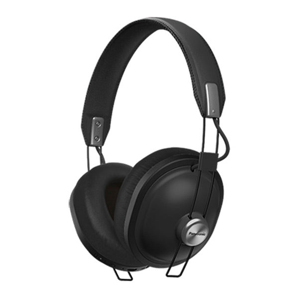 Bluetooth Headphones Panasonic RP-HTX80BE-K Black