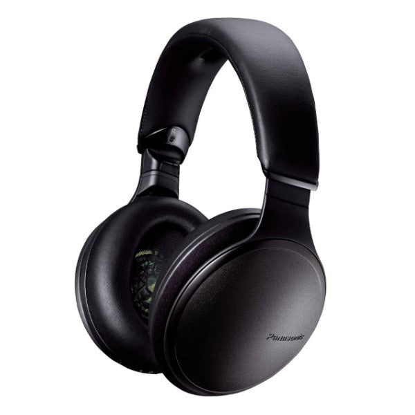 Headphones with Headband Panasonic Corp. RP-HD610NE-K