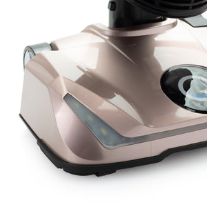 Quantum X Water Filtration Vacuum - Rose Gold