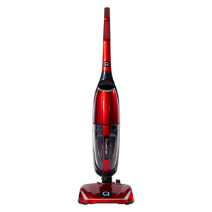 Quantum X Water Filtration Vacuum - Viper Red