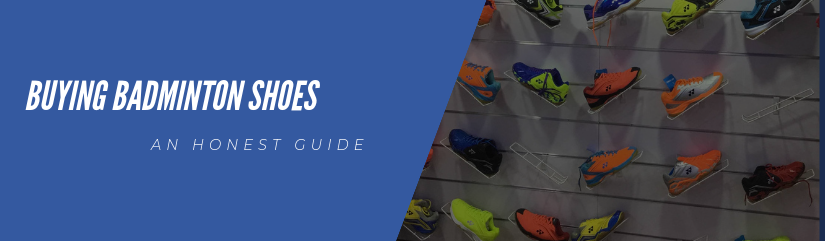 Answer all your Questions before Buying Badminton Shoes