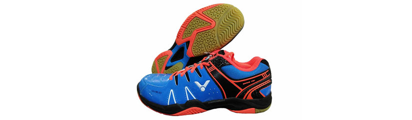 Tips on How to improve Grip on Badminton Shoes