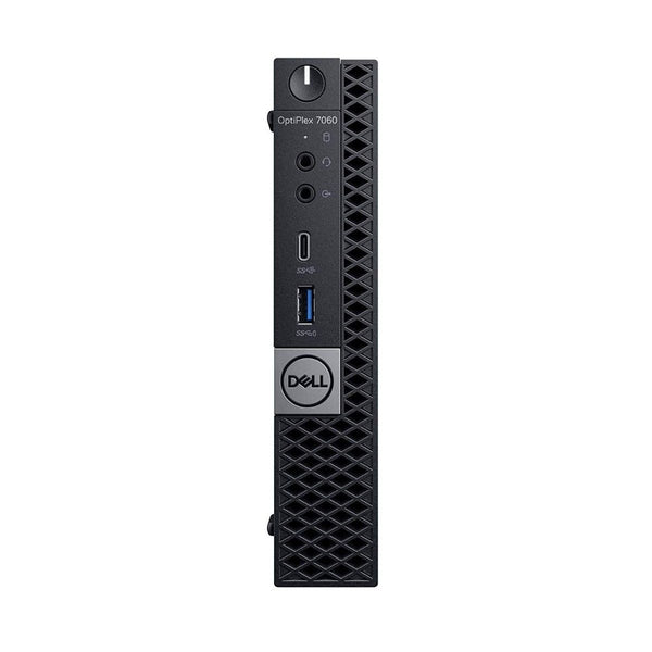 Dell OptiPlex 7060 Micro i7-8700T 6-Core 16GB 512SSD MS Office 2013 ADOBE XI PRO