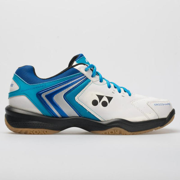 Yonex Power Cushion 47 (SHB 47 EX) Badminton Shoes [Blue]