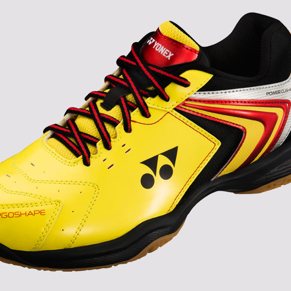 Yonex Power Cushion 47 (SHB 47 EX) Badminton Shoes [Yellow]
