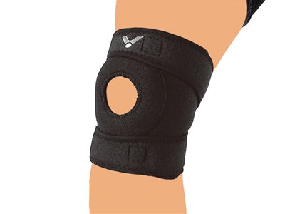 VICTOR BADMINTON KNEE BRACE PATELLAR TENDON PRESSURE KNEE BELT SP182 C